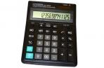 Калькулятор настольный CITIZEN 199x153мм 16 разрядов двойное питание (CITIZEN) ~~ оптом