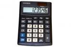 Калькулятор настольный Citizen Business Line CMB, 8 разр., двойное питание, 100*136*32мм, черный оптом