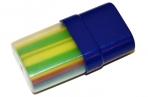 Счетные палочки (30 шт. ) в пластиковом пенале, СПК-30 оптом