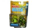 1toy Disney WMW наб из 2х крокодильчиков ПВХ Swampy и Cranky 5 см, блистер оптом