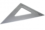 Треугольник 16/45 тонированный серый, Россия оптом
